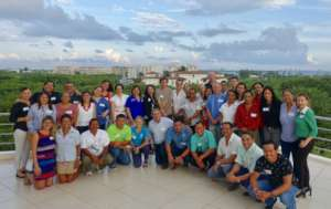 Regional Network orf Sustainable Fisheries