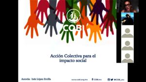 Collective Impact webinar - COBI