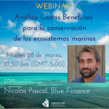Cost Benefits Webinar with Nicolas Pascal