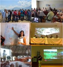 Successful Workshop in Guatemala