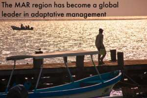 Adaptative management in MPAs