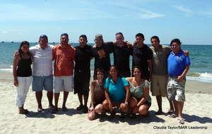 The 2012 Cohort
