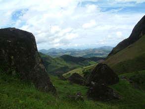 Pico da Graminha reserve
