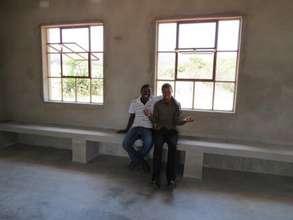 Sakhile & Thembinkosi
