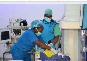 Baby Aqui - Surgery Prep