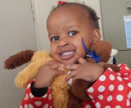 Baby Tami