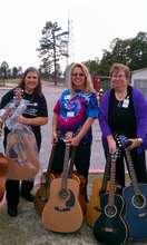 Meet Joan, Connie, and Sally from GITC S Carolina