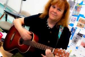 A Teacher's Musical Moment
