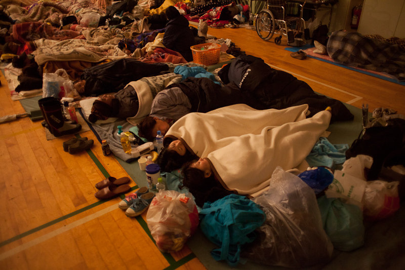 Help orphans in Japan rebuild lives post-tsunami