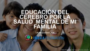 New IBREA campaign!