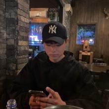 Jaehyuck wants to be a secret service bodyguard.