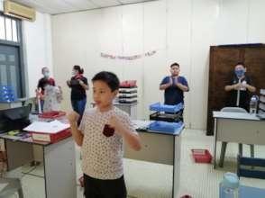 SAP Let's dance
