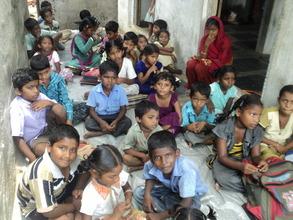 Children in a BASS School