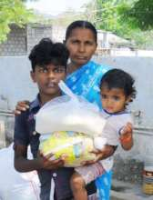 BASS Covid Relief to children family