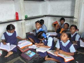 In class room