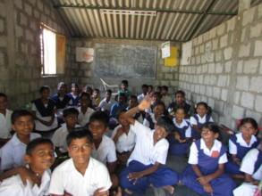 classroom children