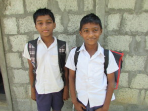 boys from school