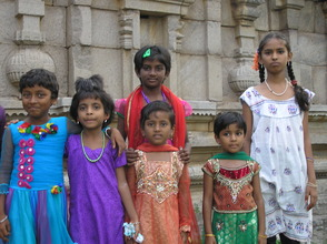 Children home girls
