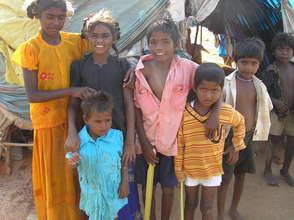 Edlapadu Dispalced Families