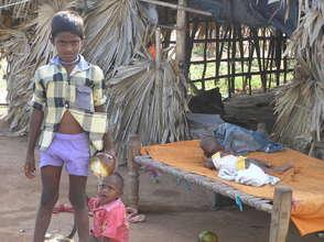 Edlapadu Dispalced Family