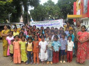 BASS CHILD LABOUR SCHOOL CHILDREN