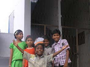 BASS Orpahanage home children