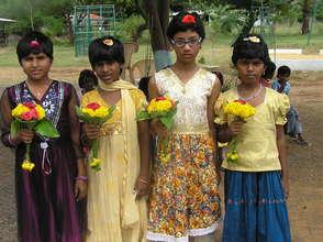 BASS Orphnage home Children