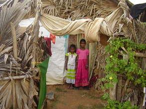 Swarnabharathinagar children