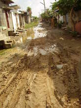 Swarnabharathinagar roads