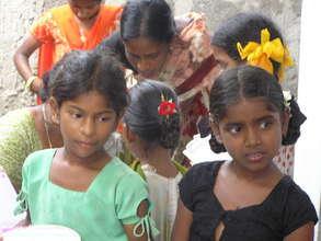BASS Child labour eradication school