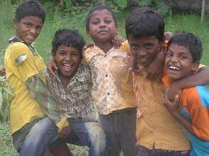 BASS children home boys