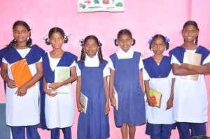 Care and educate slum kids in Guntur, India