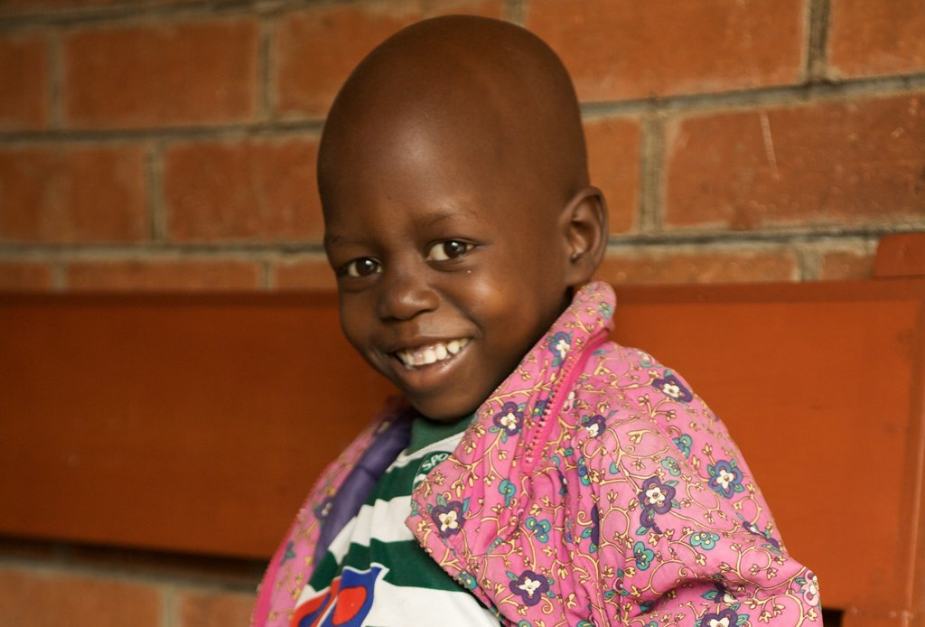 Improve cancer care for 250 children in Malawi