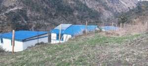 Maspur Birthing Centre