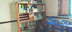 Piplang dispensary
