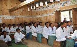 Little Doctor Child Health Education