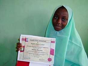Hamzi Graduate