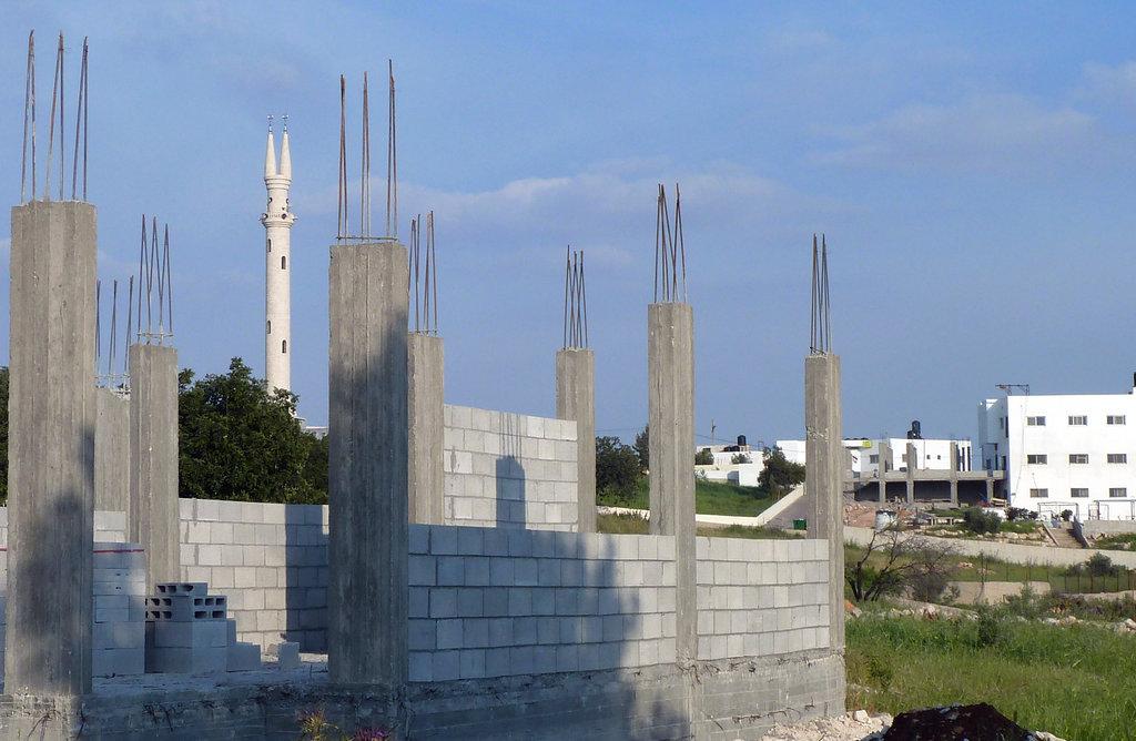Rebuilding to Remain in Palestine
