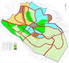 Second Urban Plan filed by Al Aqaba