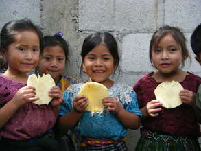 Indigenous Children in Guatemala