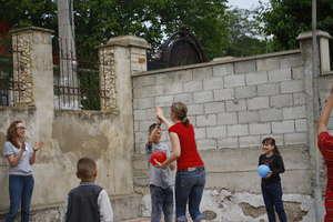 Moldova Sponsor Trip