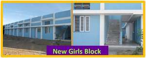 New Girls Block.