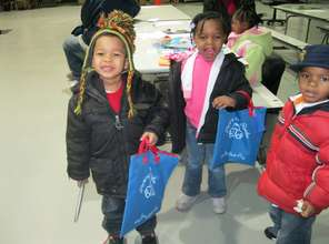 Provide Literacy Programs to Children in Minnesota