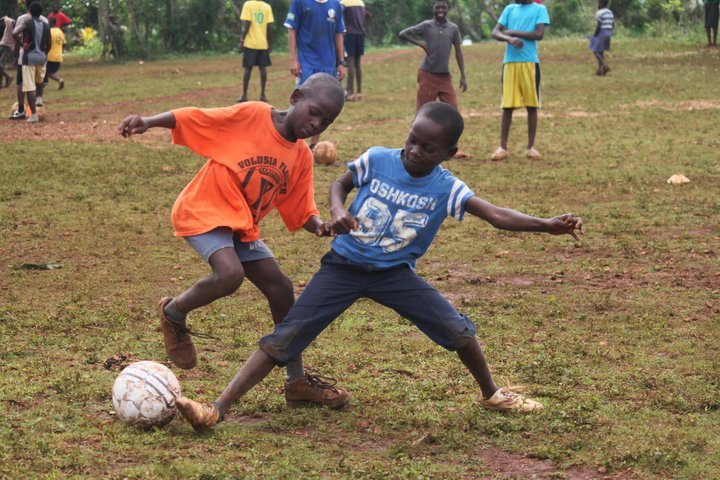 Haiti Soccer for Development (HS4D)