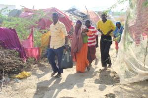 6.7 million people need humanitarian assistance