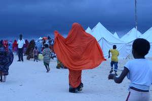 Photo: Miel Hendrickson, Somalia 2012