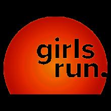 GirlsRunPeriod - A Marathon
