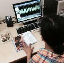 recording DAISY books