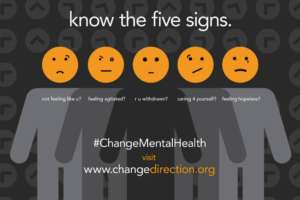 Know the Five Signs.