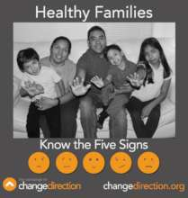 Healthy Families Know the Five Signs